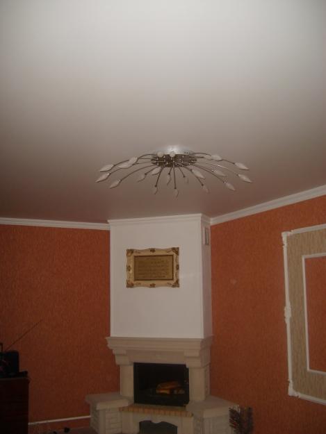 astuce pour peindre un plafond services travaux ni vre soci t ltpjx. Black Bedroom Furniture Sets. Home Design Ideas