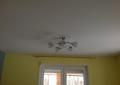 Фото Белый натяжной потолок в спальне, г Химки