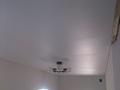 Матовый потолок в холле