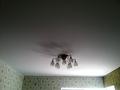 Фото Белый матовый потолок г. Реутов
