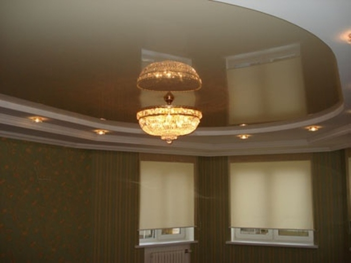 Stretch stropi moskva pregledi