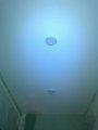 Фото Матовый потолок в коридоре