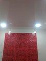 Фото Натяжной потолок в ванной г Щербинка