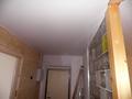 Фото Потолок в коридоре